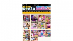 Preview #1 for 'All Teens World Mobile'