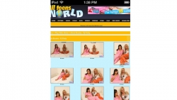 Preview #4 for 'Play With Alicia Mobile'