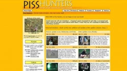 Preview #1 for 'Piss Hunters'