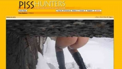 Preview #3 for 'Piss Hunters'