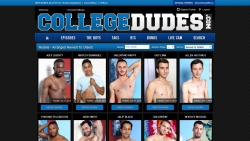 Preview #4 for 'College Dudes'