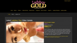 Preview #2 for 'Ladyboy Vice'