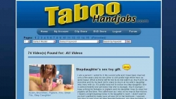 Preview #1 for 'Taboo Handjobs'