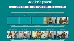 Preview #1 for 'Jock Physical'