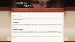 Preview #1 for 'Bondage Junkies'
