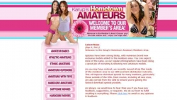 Preview #1 for 'Hometown Amateurs'