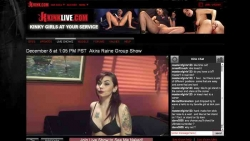 Preview #3 for 'Kink Live'