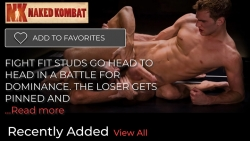 Preview #4 for 'Naked Kombat'