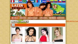 Preview #1 for 'Latin XXX Girls'