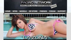 Preview #1 for 'La Zona Modelos'