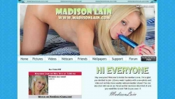 Preview #1 for 'Madison Lain'