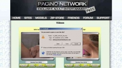 Preview #3 for 'Pacino Network Pass'