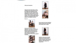 Preview #3 for 'Girls in Leather Boots'