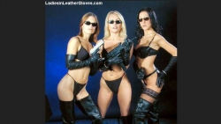 Preview #3 for 'Ladies in Leather Gloves'