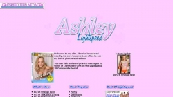 Preview #1 for 'Ashley Lightspeed'