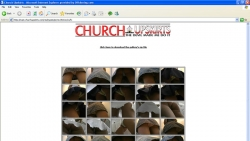 Preview #2 for 'Church Upskirts'