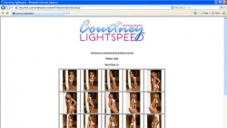 Preview #2 for 'Courtney Lightspeed'