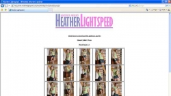 Preview #2 for 'Heather Lightspeed'