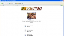 Preview #3 for 'Lightspeed TV'