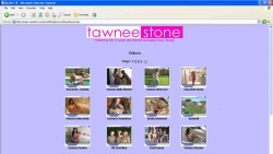 Preview #4 for 'Tawnee Stone'