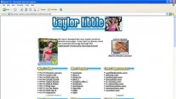 Preview #1 for 'Taylor Little'