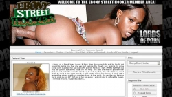Preview #1 for 'Ebony Street Hooker'