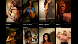 Preview #4 for 'She Muscle Gym'