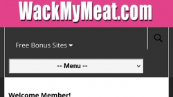 Preview #1 for 'Wack My Meat'