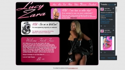 Preview #1 for 'Lucy Zara'