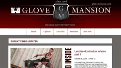 Preview #1 for 'Glove Mansion'