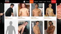 Preview #4 for 'Fetish Dudes'