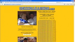 Preview #2 for 'Cheerleaders'