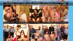 Preview #2 for 'Old And Young Gangbang'