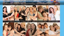 Preview #2 for 'Old And Young Lesbians'