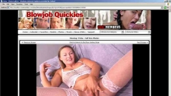 Preview #3 for 'Blowjob Quickies'
