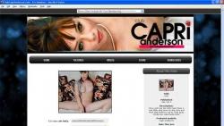 Preview #4 for 'Club Capri Anderson'
