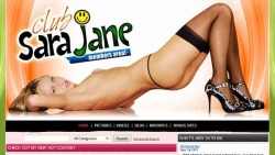 Preview #1 for 'Club Sara Jane'