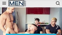 Preview #1 for 'Men.com'