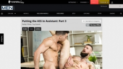 Preview #3 for 'The Gay Office'
