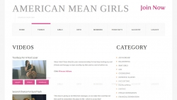 Preview #2 for 'American Mean Girls'