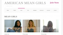 Preview #4 for 'American Mean Girls'
