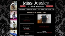 Preview #1 for 'Miss Jessica Wood'