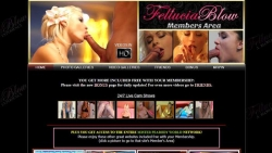 Preview #1 for 'Fellucia Blow'