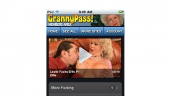 Preview #3 for 'Granny Pass'