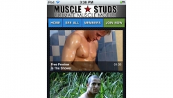 Preview #1 for 'Muscle Studs Mobile'