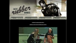 Preview #3 for 'Hot Rubber Babes'