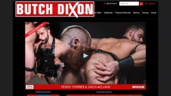 Preview #3 for 'Butch Dixon'