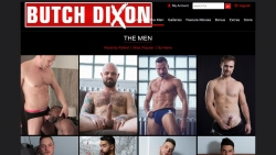Preview #4 for 'Butch Dixon'