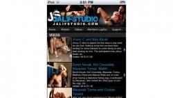 Preview #1 for 'Jalif Studio Mobile'