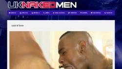 Preview #3 for 'UK Naked Men'